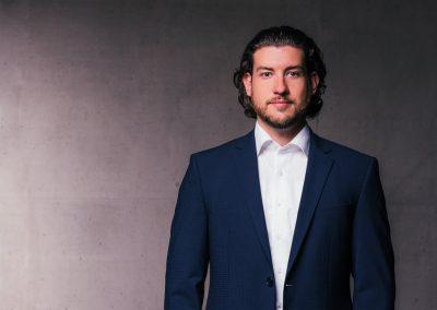 Businessfotografie Mann, Männer Businessportrait, Businessportrait