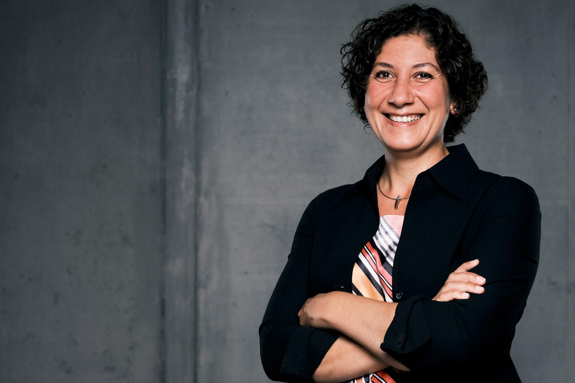 Businessfotografie Frau, Frauen Businessportrait, Businessportrait